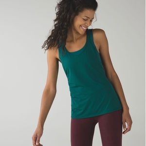 Lululemon - All Sport Support Tank